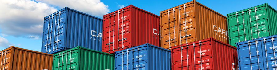 container-sales